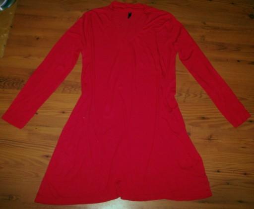ddf24a3205 Sukienka HOUSE 38 M  40 L czerwona (7513978134) - Allegro.pl ...