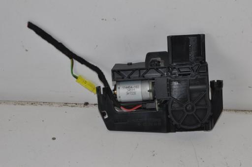 MERCEDES W221 ENGINE ADJUSTMENT SEAT 0009700026