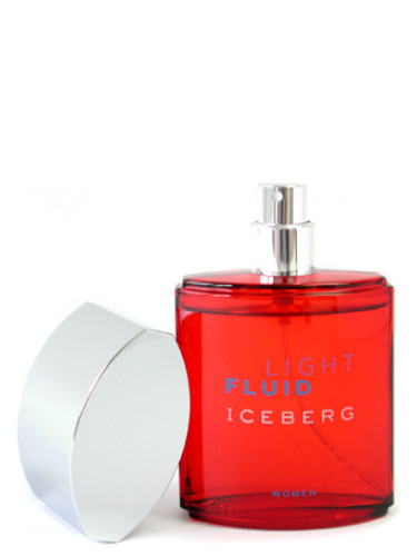iceberg light fluid women
