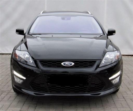 Lampa Xenon Ford Mondeo Mk4 Titanium S Lift Zielona Gora Allegro Pl
