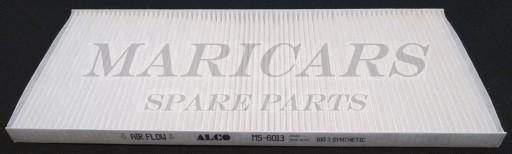 FILTRAS SALONO ALFA/FIAT 145/146/155/GTV DELTA/TIPO