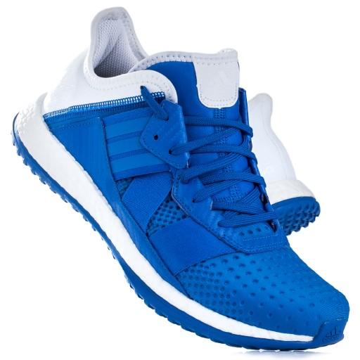 Buty męskie Adidas Pure Boost ZG Trainer S76726