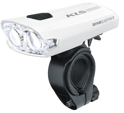 LAMPKA PRZEDNIA USB AKUMULATOR KELLYS INDEX 016F