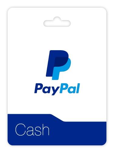 Doładowanie Paypal 20 PLN - Karta podarunkowa KOD