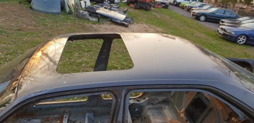 BMW 520 STOGAS BMW E34 STOGAS SEDANAS E34