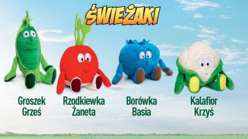 Gang Swiezakow 2 Borowka Basia Jak Nowa 8384578023 Allegro Pl