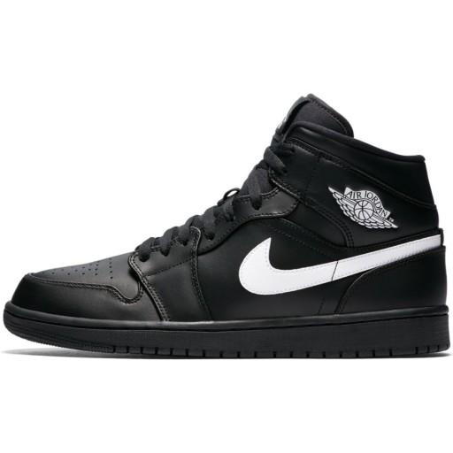 o rozsądnej cenie wyglądają dobrze wyprzedaż buty wyprzedaż NIKE JORDAN BUTY AIR JORDAN 1 MID 554724-049 50,5