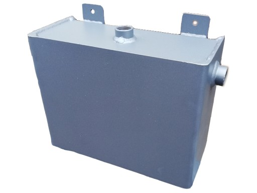 Naczynie Wyrownawcze 3mm Zbiornik 10l Producent 8905830257 Allegro Pl