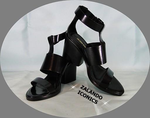 ZALANDO ICONICS sandały damskie