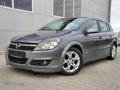 Opel Astra H Hatchback 5d Opc Progi Nakladki Lodz Allegro Pl