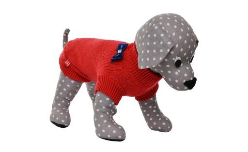 Sweter Dla Psa Rozowy W Grochy Rozmiar Xs Maly 8147931829 Oficjalne Archiwum Allegro