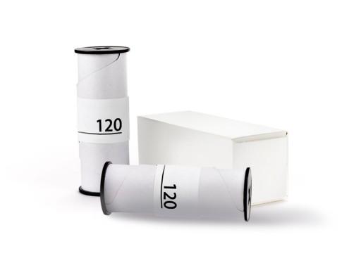 Wywołanie filmu, negatywu typ 120 w procesie C-41
