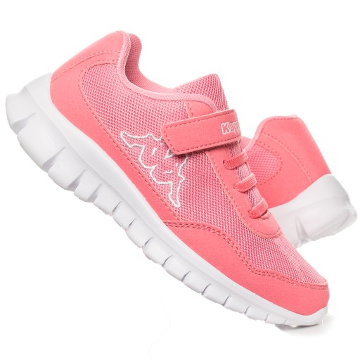 Buty dziecięce, sportowe Kappa Follow 260604K-7210