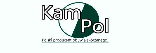 PÓłbuty męskie skÓra granatowe KamPol wz.22/3 r.40 10684124669 Obuwie Męskie Męskie NF RRQZNF-6