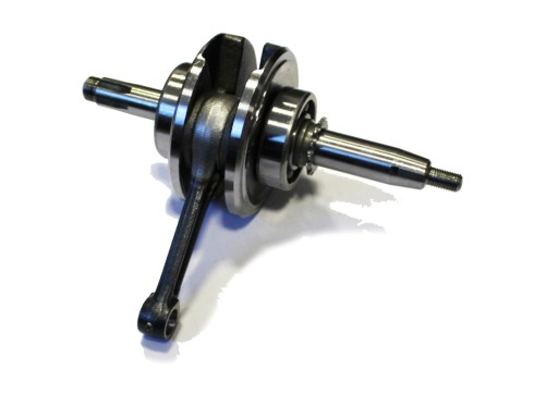 CRANKSHAFT 139FMB 110 125 QUAD ATV LONCIN KING