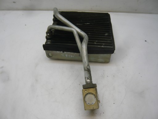 CAPACITOR CONDITIONER SKODA OCTAVIA I 1.9 TDI