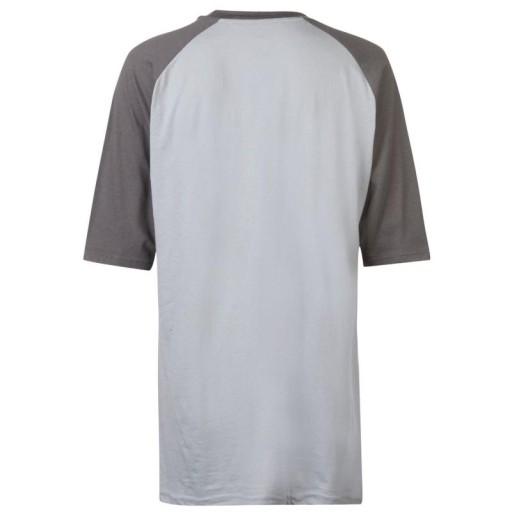 CHAMPION T-SHIRT Męski XL-4XL tu 3XL _24390 9374866153 Odzież Męska T-shirty IE ENBOIE-9