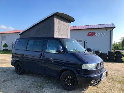 Dach Sypialny Vw T4 Multivan California Westfalia Rokietnica Allegro Pl