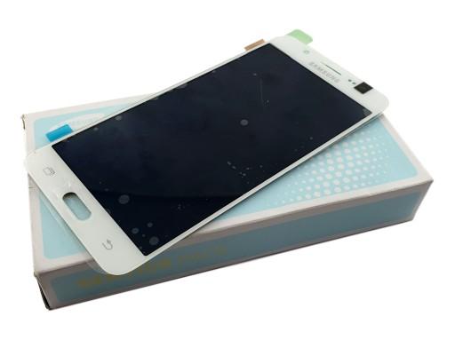 Samsung J5 WYŚWIETLACZ LCD DOTYK SZYBKA DIGITIZER
