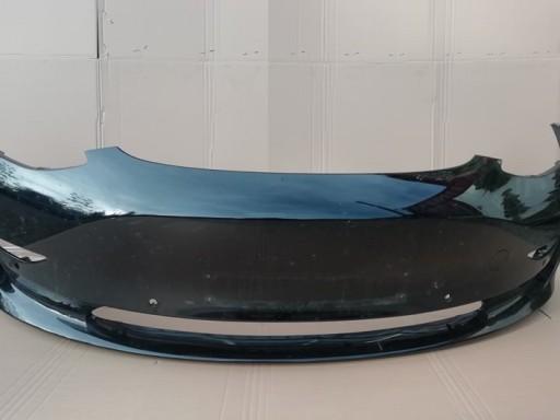 Tesla Model 3 przedni zderzak 1084168-S0-D PBSB