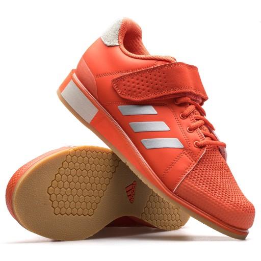 Buty do podnoszenia ciężarów adidas AC7465 41 13