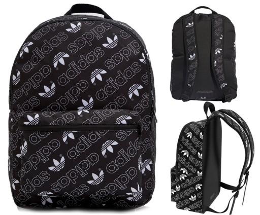 Plecak szkolny Adidas AC Class BP Originals ED8667