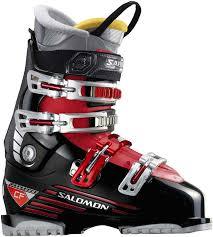 Buty narciarskie SALOMON PERFORMA T2 roz. 19,0(30)