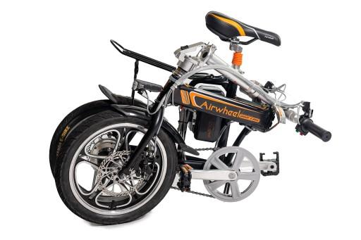 Rower elektryczny składany składak Airwheel R5
