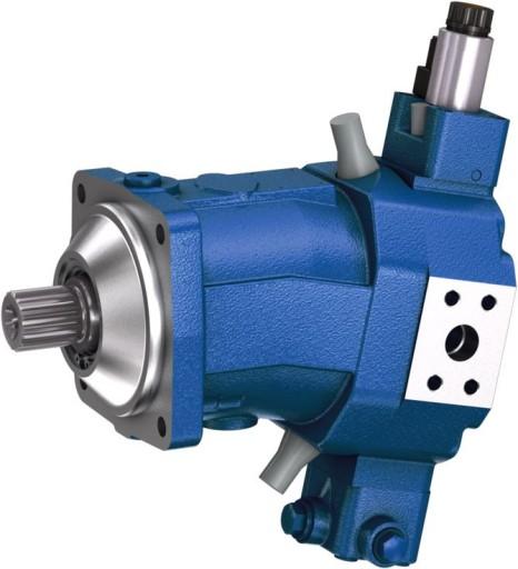 ENGINE HYDRA A6VM107 REXROTH po REPAIRS