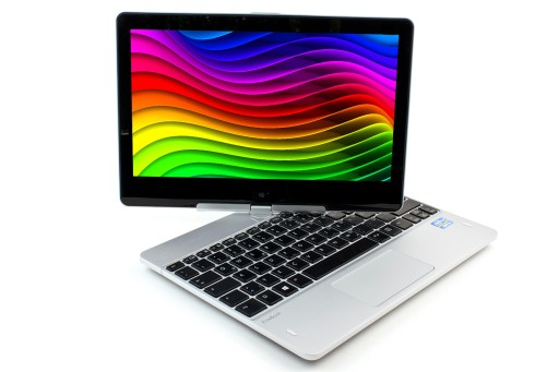 НОУТБУК ПЛАНШЕТ 2 В 1 HP ELITEBOOK IPS М2 512GB ПРИКОСНОВЕНИЕ