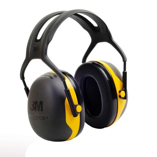 Sluchawki Ochronne Nauszniki 3m Peltor Seria X2 7811929399 Allegro Pl