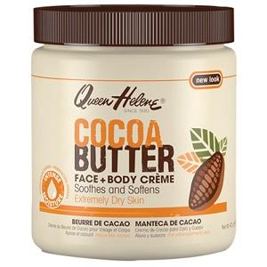 Maslo Kakaowe Krem Cocoa Butter Queen Helene 425g 8306611861 Allegro Pl