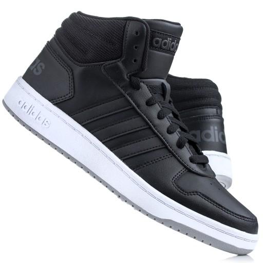 zamówienie ponadczasowy design najlepsza obsługa Buty męskie Adidas Hoops 2.0 MID EE7379