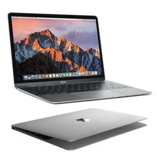 2304x1440 2015 Apple MacBook 12 GREY 8GB FV Ssd256
