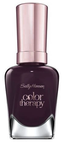 Sally Hansen Color Therapy lakier Exotic Acai 400