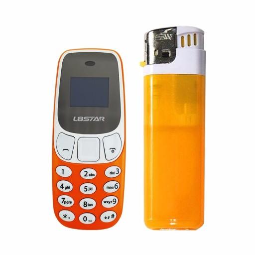 Mini Telefon Dual Sim Bluetooth Polskie Menu 7952398049 Sklep Internetowy Agd Rtv Telefony Laptopy Allegro Pl