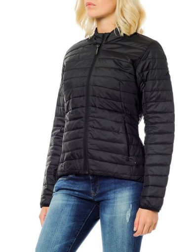 ADIDAS kurtka damska pikowana przejściowa 34XS