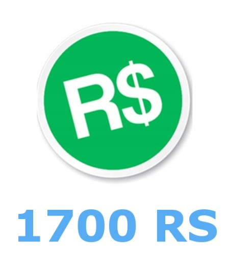 Robux Roblox 1700 Rs Kazda Ilosc 79 99 Zl 8653585048