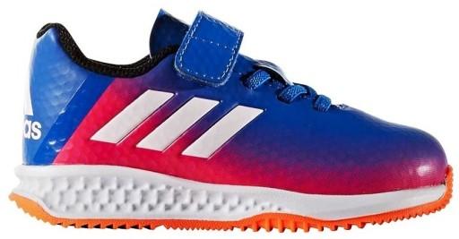 adidas messi buty materiałowe