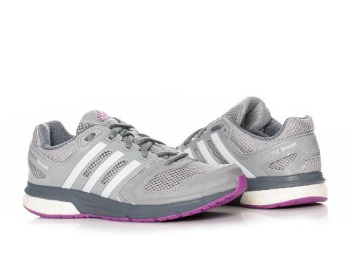 Buty damskie Adidas Questar Boost B40439
