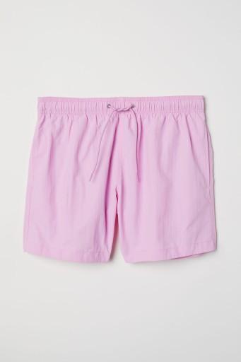 H&M Szorty kąpielowe rozm. XL