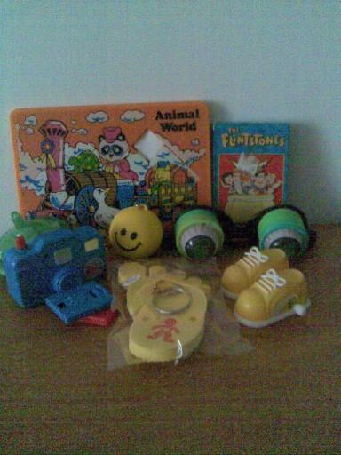 Zabawki Sprzed Lat Mix Roznosci 7567395036 Allegro Pl
