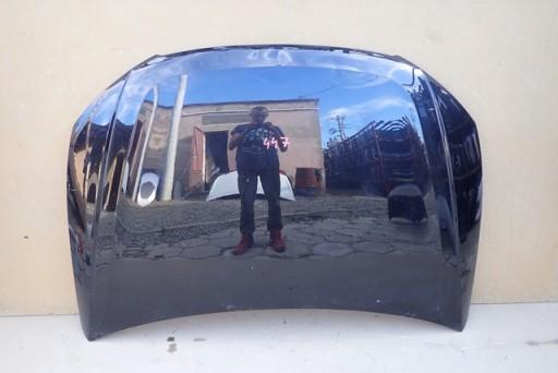 HAUBA POKLOPAC MOTORA SEAT ATECA 575 16-