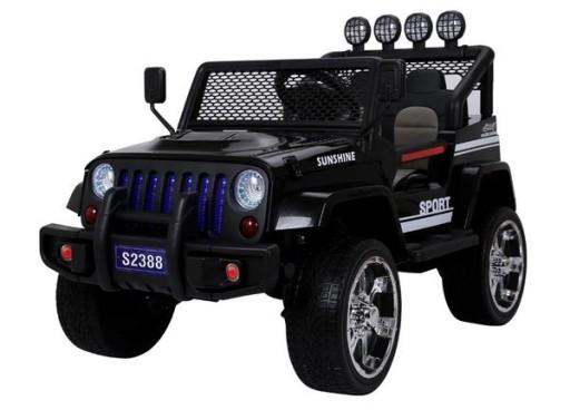Jeep Drifter 4x4 Auta Na Akumulator Skora Guma 4x4 8122990850 Allegro Pl