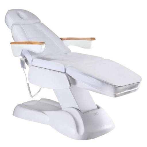 Fotel Kosmetyczny Elektryczny Lux Spa Pilot Jakość