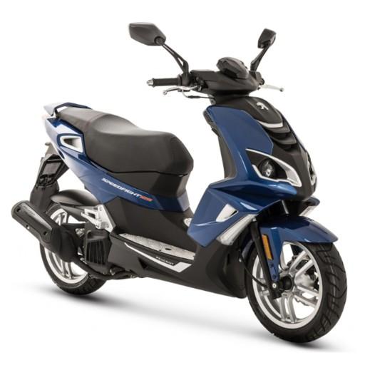 Skuter Peugeot Speedfight 4 Pierwszy Motocykl 8987157848 Allegro Pl