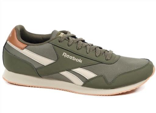 Reebok Royal Classic Jogger Eg9411 Khaki New 45 9344158209 Allegro Pl