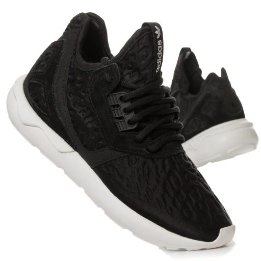 adidas tubular runner black damskie