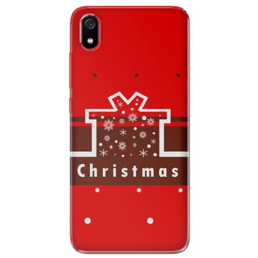 Piekne Swiateczne Etui Case Xiaomi Redmi 7a Wzory 8728196002 Sklep Internetowy Agd Rtv Telefony Laptopy Allegro Pl