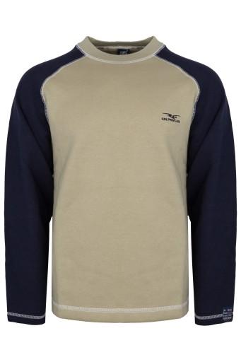 URBAN SPEED RACING bawełniana bluza Zeigen _____XL 8877131684 Bluzy Męskie Bluzy MN WKJNMN-2
